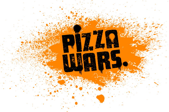 Pizza Wars.