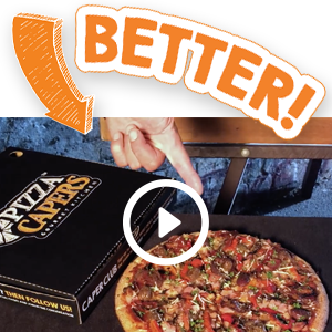 Click to watch Bonzer quality!
