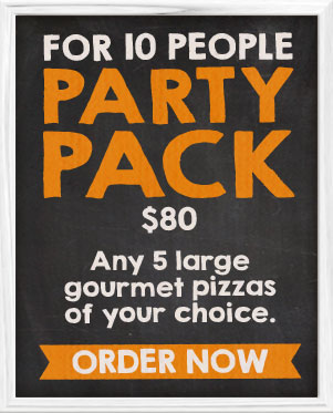 Party Pack A