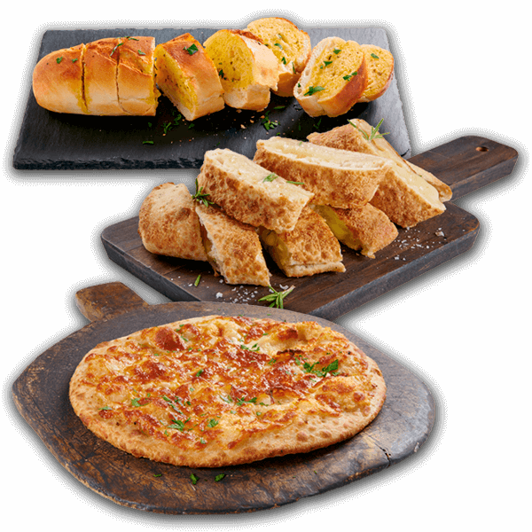 Category Breads