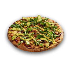 Category Pizzas